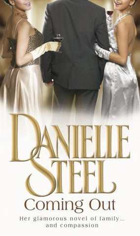 Buy COMING OUT [Paperback] [Jan 01, 2007] DANIELLE STEEL online for USD 26.09 at alldesineeds