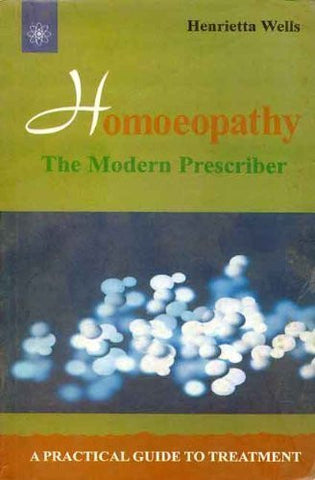 Buy Homeopathy the Modern Prescriber [Nov 20, 2002] Wells, Henrietta online for USD 23.54 at alldesineeds