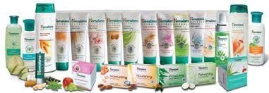 2 pack X Himalaya extra moisturizing baby soap 125g - alldesineeds