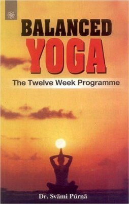 Buy BALANCE YOGA (THE TWELVE-WEEK PROGRAMME) (English) - Book online for USD 18.81 at alldesineeds