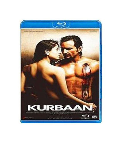 Buy Kurbaan online for USD 20.78 at alldesineeds