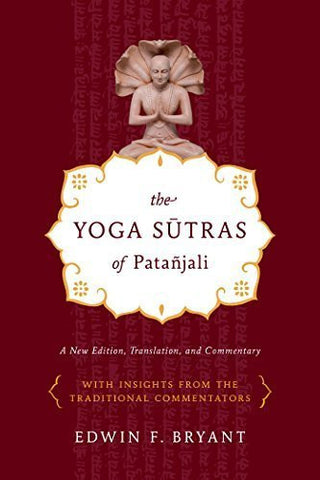 Buy The Yoga Sutras of Patajali: A New Edition, Translation, and Commentary [Paperback online for USD 27.79 at alldesineeds