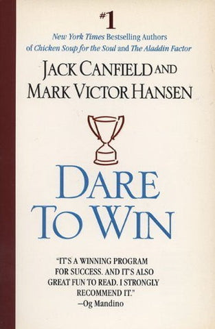 Buy Dare to Win [Paperback] [Feb 01, 1996] Canfield, Jack online for USD 20.09 at alldesineeds