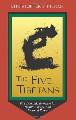 Buy Five Tibetans [Paperback] [Dec 31, 1990] Kilham, Chris online for USD 14.55 at alldesineeds