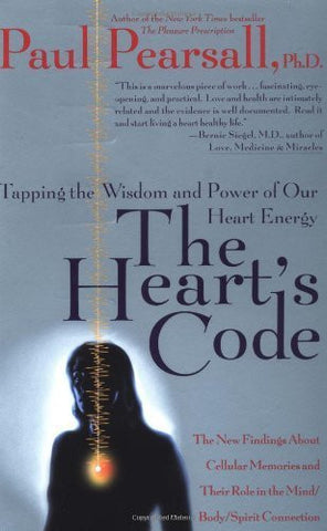 Buy The Heart's Code [Paperback] [Apr 06, 1999] Pearsall, Paul P. online for USD 25.36 at alldesineeds