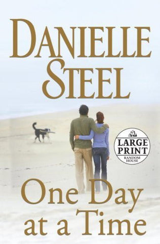 Buy One Day At a Time [Paperback] [Feb 24, 2009] Steel, Danielle online for USD 23.62 at alldesineeds