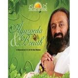 Ayurveda & Breath - SRI SRI Ravi Shankar - Book - alldesineeds