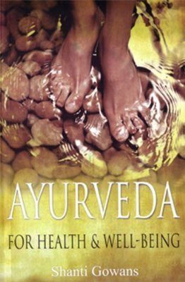 Buy Ayurveda for health & WellBeing (English) - Book online for USD 20.79 at alldesineeds