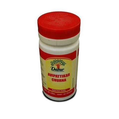 Buy 2 x Dabur Avipattikar Churna 60gms each online for USD 11 at alldesineeds