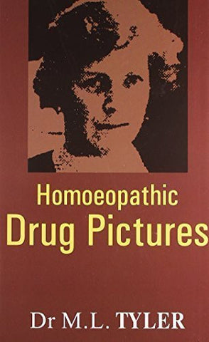 Buy Homeopathic Drug Pictures [Hardcover] [Jan 01, 2004] Dr. Margaret Lucy Tyler online for USD 40.13 at alldesineeds