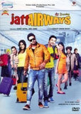 Buy JattAirways: PUNJABI DVD online for USD 8.99 at alldesineeds