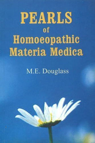 Buy Pearls of Homoeopathy [Paperback] [Jun 30, 1996] Douglas, M. E. online for USD 8.4 at alldesineeds