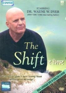 Buy The Shift online for USD 14.38 at alldesineeds