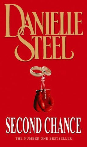Buy SECOND CHANCE [Paperback] [Aug 01, 2005] DANIELLE STEEL online for USD 23.75 at alldesineeds