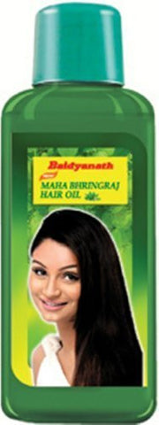 Baidyanath Mahabhringraj Tail 100ml - alldesineeds