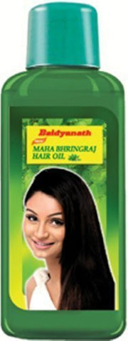 Buy Baidyanath Mahabhringraj Tail 100ml online for USD 15.24 at alldesineeds