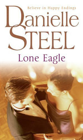 Buy Lone Eagle [Paperback] [Feb 18, 2002] DANIELLE STEEL online for USD 19.29 at alldesineeds