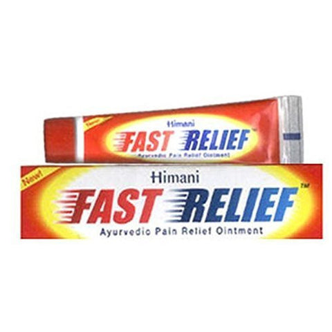 Buy 3 Pack Himani Ointment - Fast Relief, 45 ml each (135 ml) online for USD 19.26 at alldesineeds