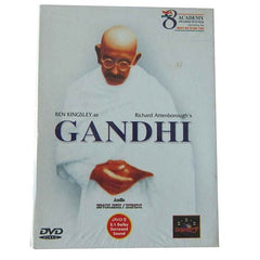 Buy Gandhi online for USD 14.38 at alldesineeds