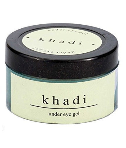 Khadi Under Eye Gel 50gms - alldesineeds