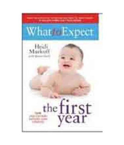 Buy What to Expect the 1st Year [May 30, 2010] Murkoff, Heidi E. and Mazel, Sharon online for USD 23.46 at alldesineeds