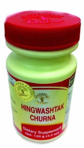 Buy Dabur Hingwashtak Churna 120g online for USD 8.17 at alldesineeds