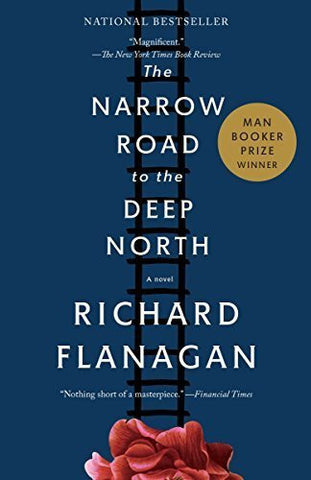 Buy The Narrow Road to the Deep North [Paperback] [Apr 14, 2015] Flanagan, Richard online for USD 22.68 at alldesineeds