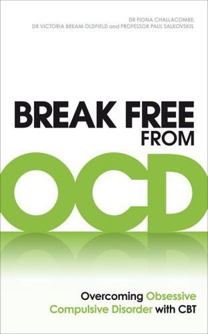Buy Break Free from OCD: Overcoming Obsessive Compulsive Disorder with CBT [Paperback online for USD 31.53 at alldesineeds