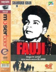 Buy Fauji online for USD 15.71 at alldesineeds