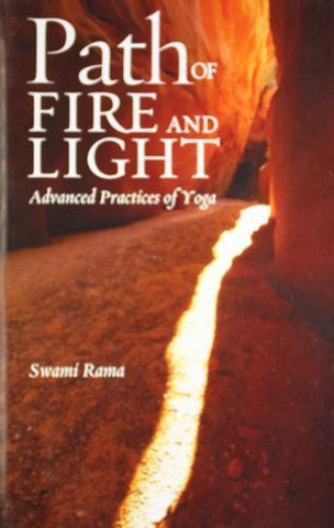 Buy Path of Fire and Light Advanced Practices of Yoga [Paperback] [Feb 12, 2004] online for USD 18.24 at alldesineeds