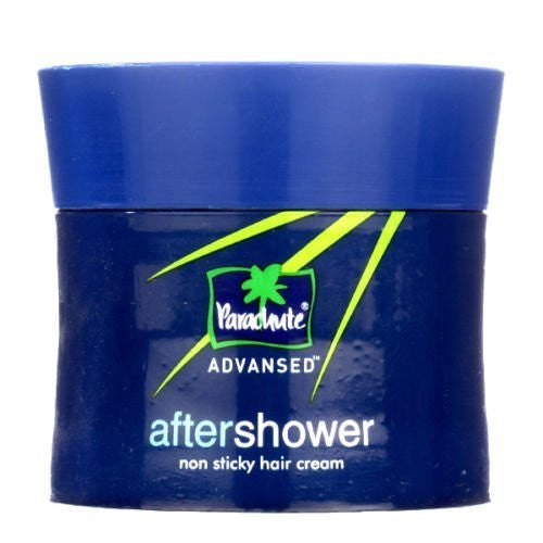 Buy Parachute Advansed After Shower Non Sticky Hair Cream 100g. (Pack of 3) online for USD 24.54 at alldesineeds