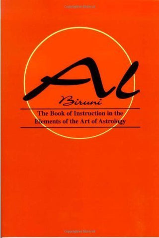 Buy Book of Instructions in the Elements of the Art of Astrology [Paperback] [Apr online for USD 24.7 at alldesineeds