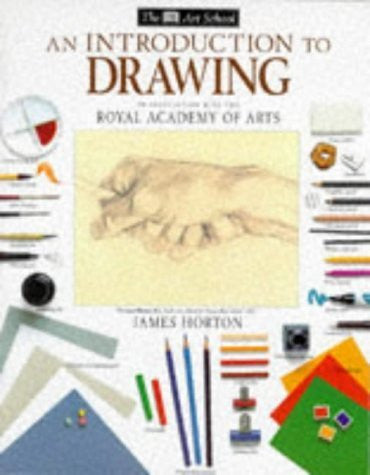 Buy Introduction to Drawing [Paperback] [Jun 18, 1998] Horton, James online for USD 22.3 at alldesineeds