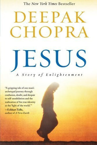 Buy Jesus: A Story of Enlightenment [Paperback] [Nov 03, 2009] Chopra, Deepak online for USD 23.19 at alldesineeds