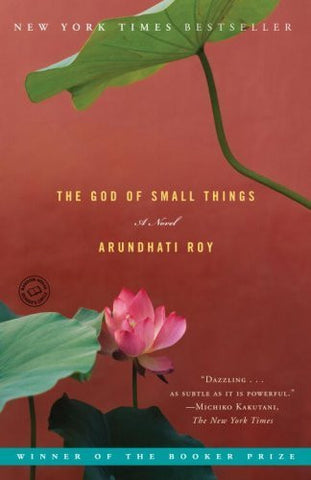 Buy The God of Small Things: A Novel [Paperback] [Jan 01, 2008] Arundhati Roy online for USD 18.77 at alldesineeds