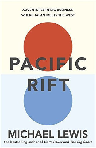 Buy Pacific Rift [Paperback] [Oct 13, 2011] Michael Lewis online for USD 17.9 at alldesineeds