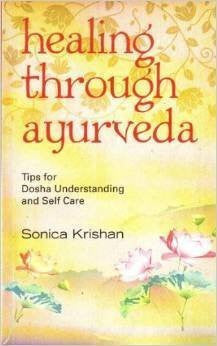 Buy Healing Through Ayurveda (English) - Book online for USD 18.81 at alldesineeds