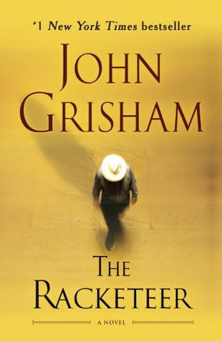 Buy The Racketeer: A Novel [Paperback] [Aug 27, 2013] Grisham, John online for USD 21.35 at alldesineeds
