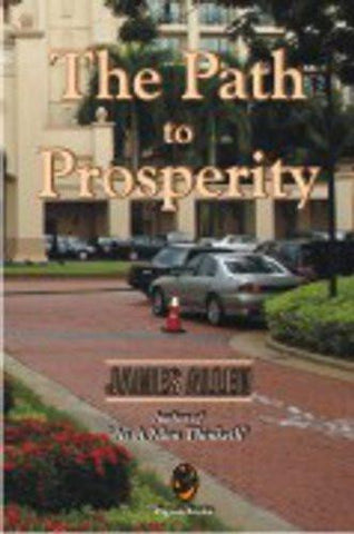 THE PATH TO PROSPERITY [Paperback] JAMES ALLEN]