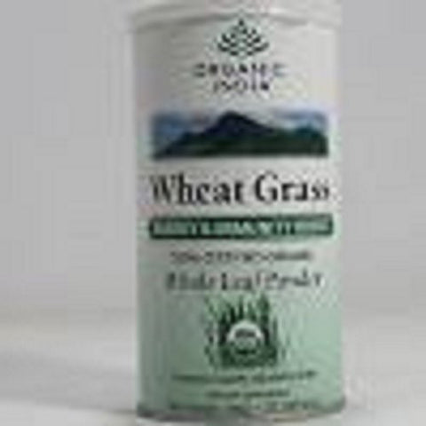 Buy Organic India Wheat Grass 100 Gm online for USD 20.1 at alldesineeds