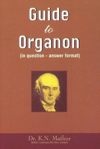 Buy Guide to Organon: Questions With Answers [Paperback] [Jun 30, 2000] Mathur, online for USD 8.36 at alldesineeds