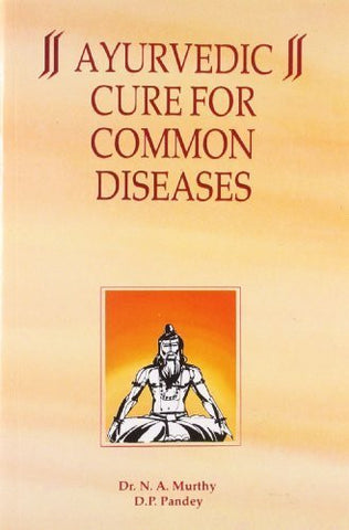 Buy Ayurvedic Cure for Common Diseases [Paperback] [Dec 31, 1998] Murthy, N.A. online for USD 15.52 at alldesineeds