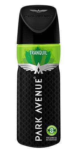 Buy 2 x Park Avenue Tranquil Body Deodorant For Men, 100gms each online for USD 9.89 at alldesineeds
