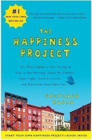 Buy The Happiness Project [Paperback] Rubin, Gretchen online for USD 19.85 at alldesineeds