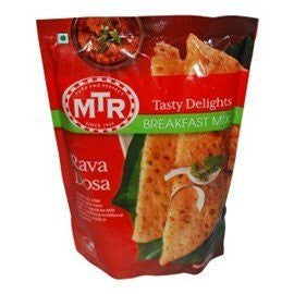 Buy MTR Breakfast Mix - Rava Dosa 500 gms online for USD 15.75 at alldesineeds