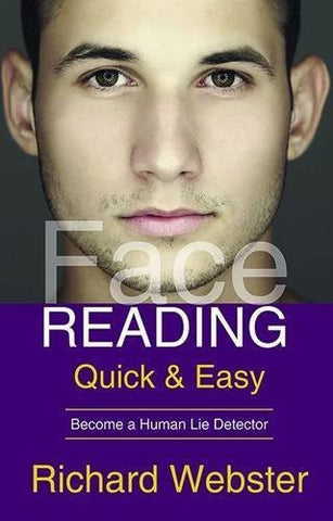 Buy Face Reading Quick & Easy [Feb 01, 2014] Webster, Richard online for USD 18.66 at alldesineeds