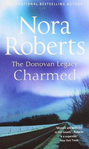 Buy Charmed [Paperback] [Jun 03, 2009] Nora Roberts online for USD 22.76 at alldesineeds