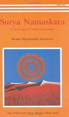 Buy Suriya Namaskara [Paperback] [Dec 01, 2002] Swami Satyananda Saraswati online for USD 14.53 at alldesineeds