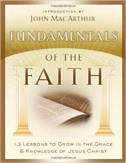 Buy Fundamentals of the Faith: 13 Lessons to Grow in the Grace Knowledge of Jesus online for USD 31.58 at alldesineeds