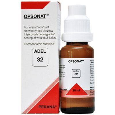 Adel Pekana Adel 32 (Opsonat) (20ml)